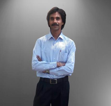 Dr Anurag Dube
